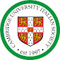 Cambridge University Italian Society