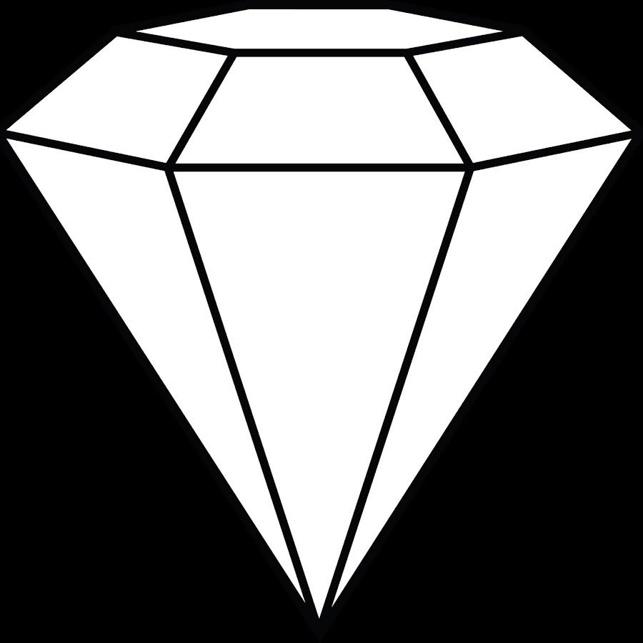 алмаз картинки распечатать для