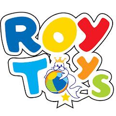 Roytoys gaming