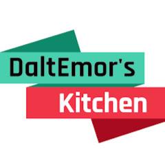 DaltEmor's Kitchen آشپز خانه دلتیمور