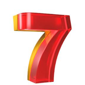 The Seven Channel (Channel Seven 7 Kazakhstan)