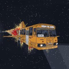Веселый Автобус Show