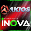 AKIOS-INOVA Fishing