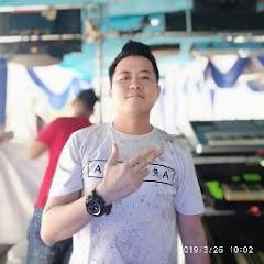 DJ Adam Rales Kece