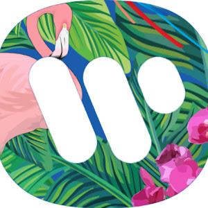 Warnermusiclatina YouTube channel image