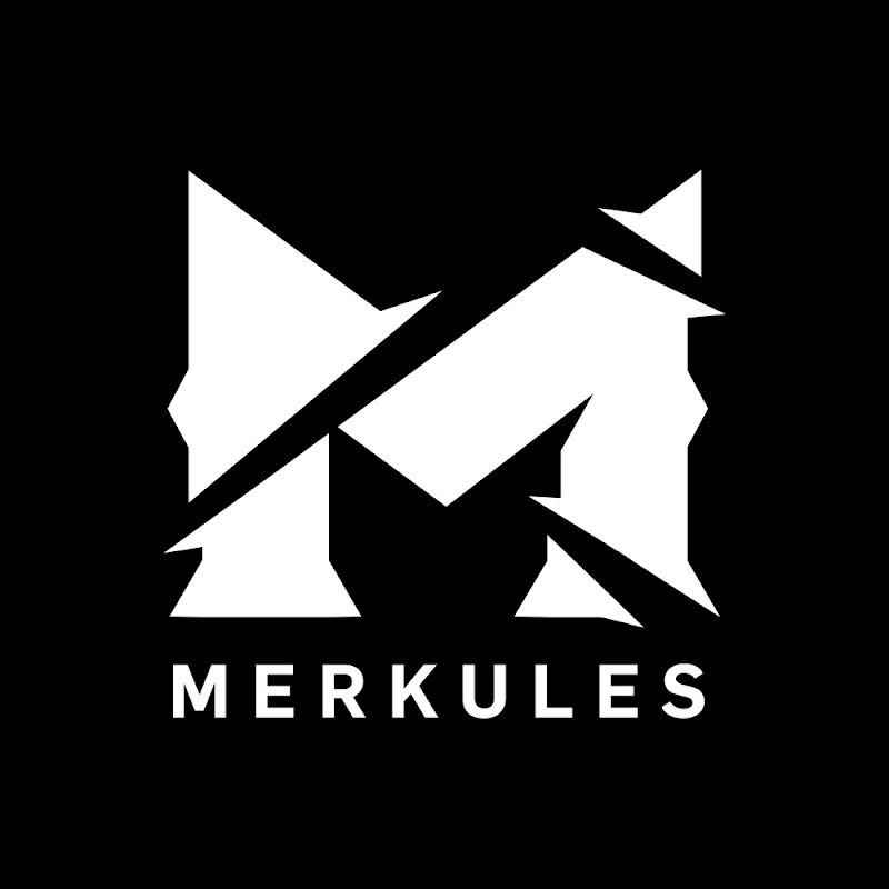 Young Merkules