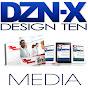 DZN-X Media - @DZN10media - Youtube