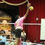creative Amit volleyball