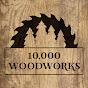 10,000 DIY Channel
