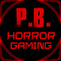 P.B. Horror Gaming