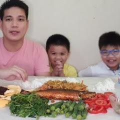 Papa Chen vlog!
