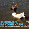 SUPERMAN IM VOGELKÄFIG [HD]