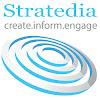 Stratedia Website Design
