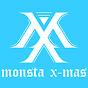 MonstaXmas.V몬스타엑스