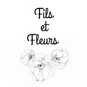 Fils et fleurs