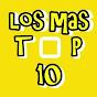 los más top 10