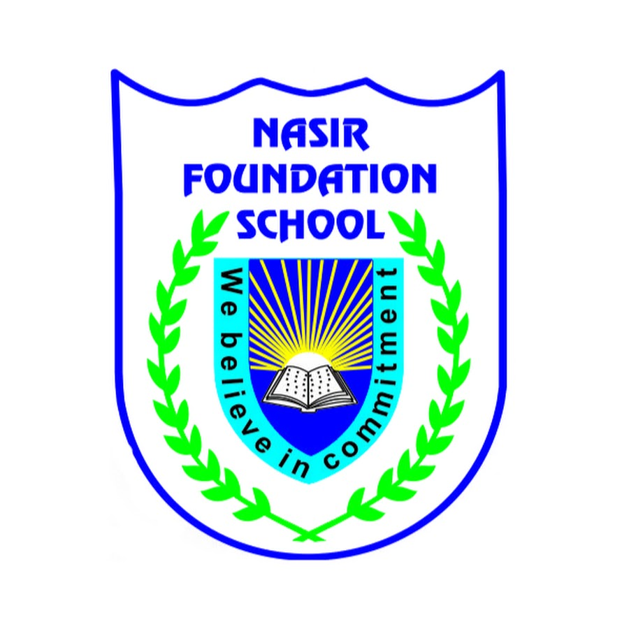 Nasir Foundation - YouTube