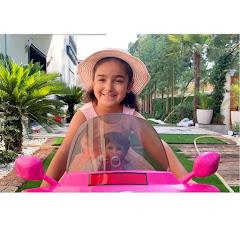 Princess Esma Vlog