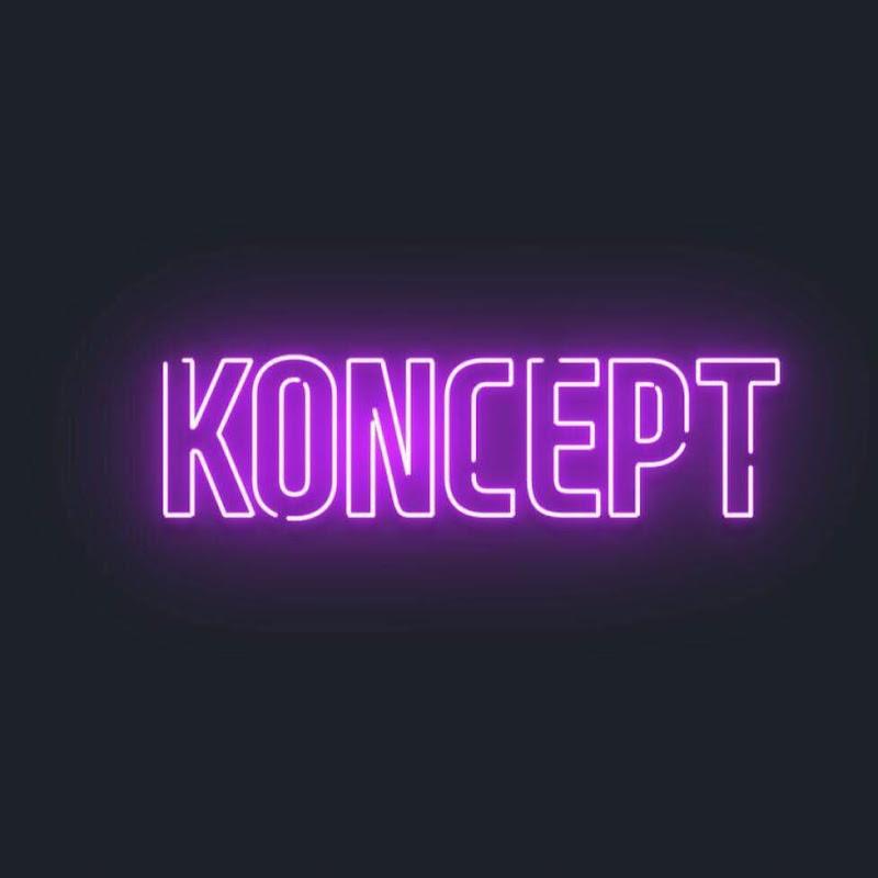 Logo for KONCEPT Warwick
