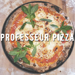Professeur Pizza
