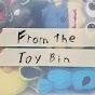Rob's Toy Bin