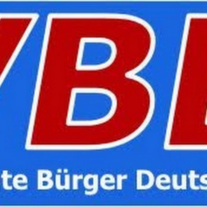 Vereinigte Bürger Deutschlands