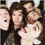 One Direction Nas Tretas