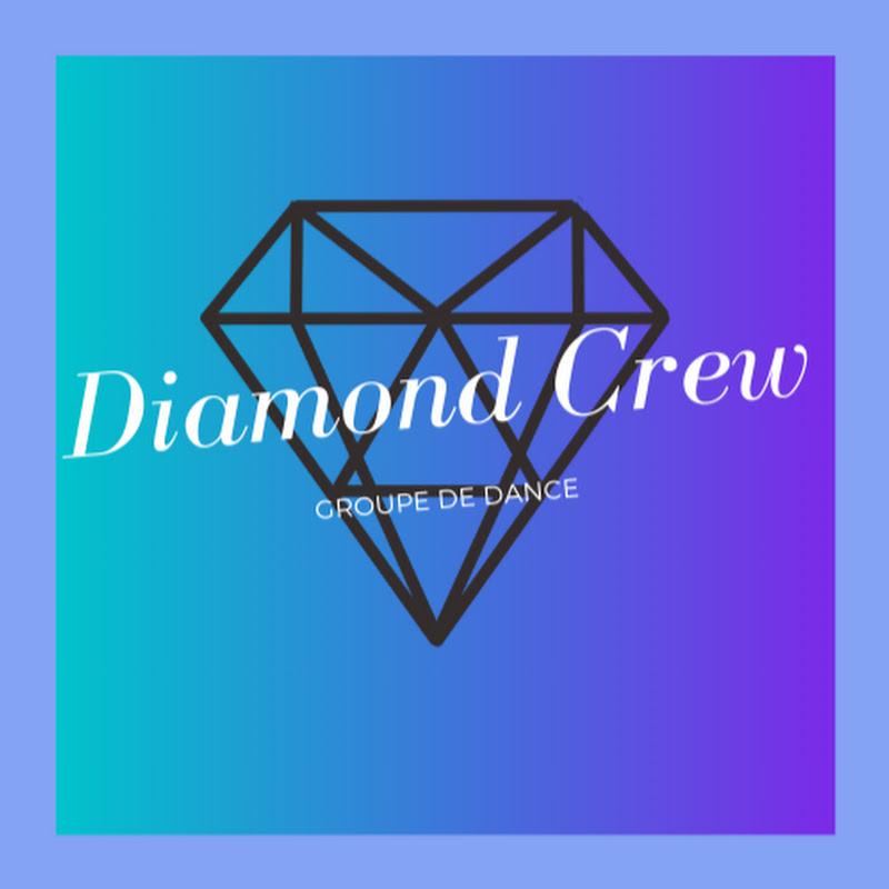 Logo for Diamond crew