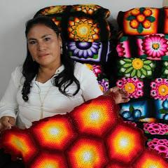 Tejidos Olga Huamán