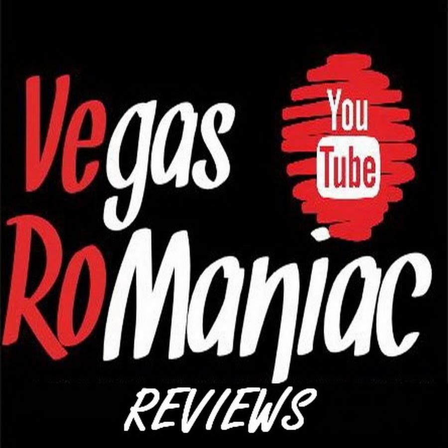 Vegas RoManiac REVIEWS