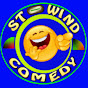 st wind Comedy
