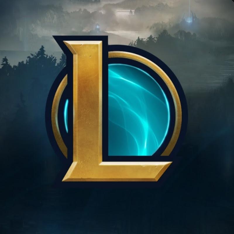 League of legend-Pusher