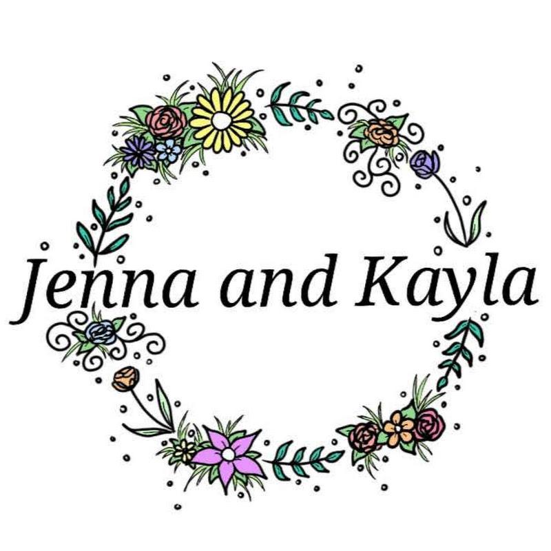 Jenna and Kayla (jenna-and-kayla)