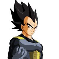 Prince Vegeta 9K