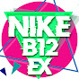Nike B12 Reacts