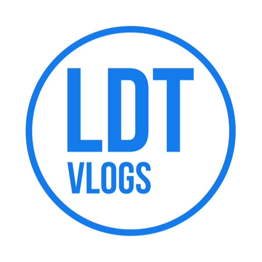 LDT Vlogs