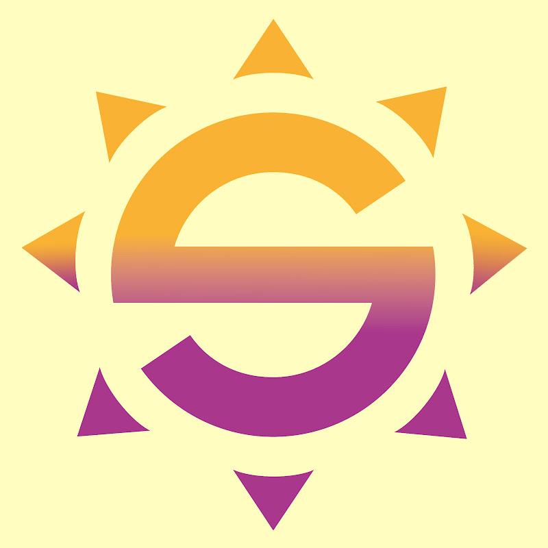 Logo for Sunset 썬셋 Crew