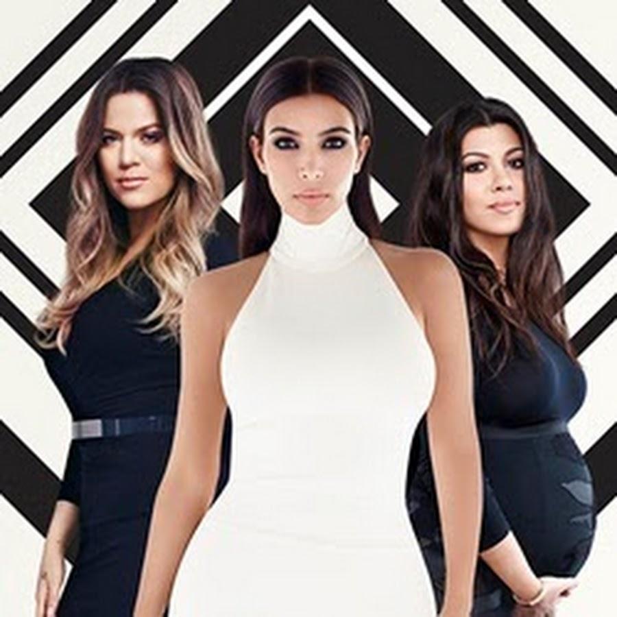 Keeping Up With The Kardashians Full Episodes - YouTube
