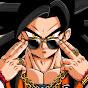 Slick Goku