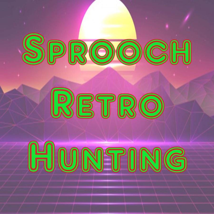 Sprooch Game Hunt