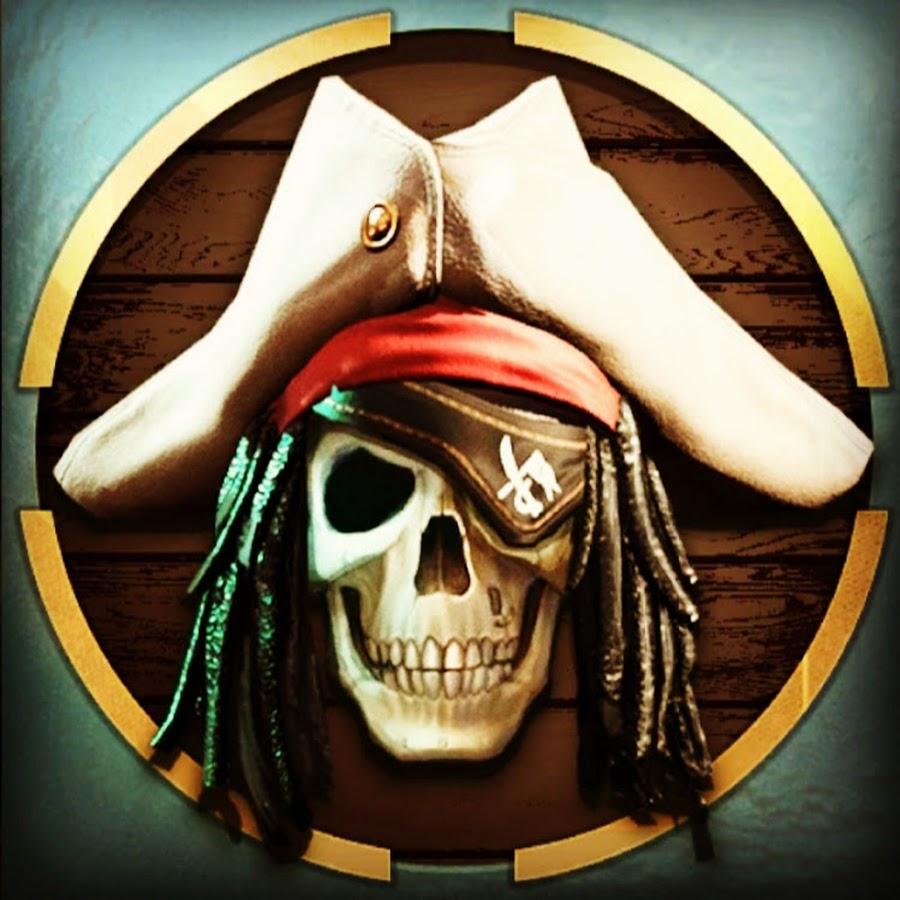 Pirates-Gaming