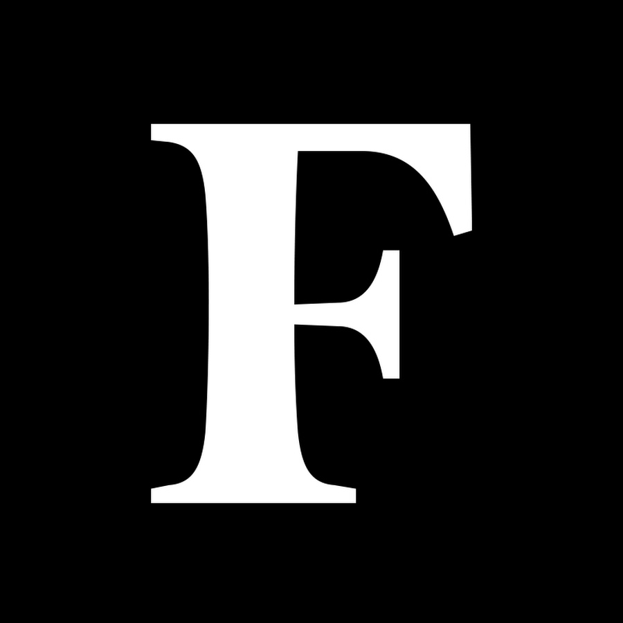 Forbes - YouTube