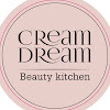 Cream Dream beauty kitchen