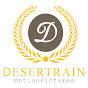 DesertRain MotionPictures
