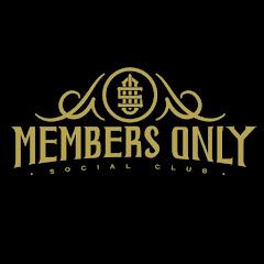 Members Only Social Club