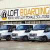 Loft Boarding Nw Ltd