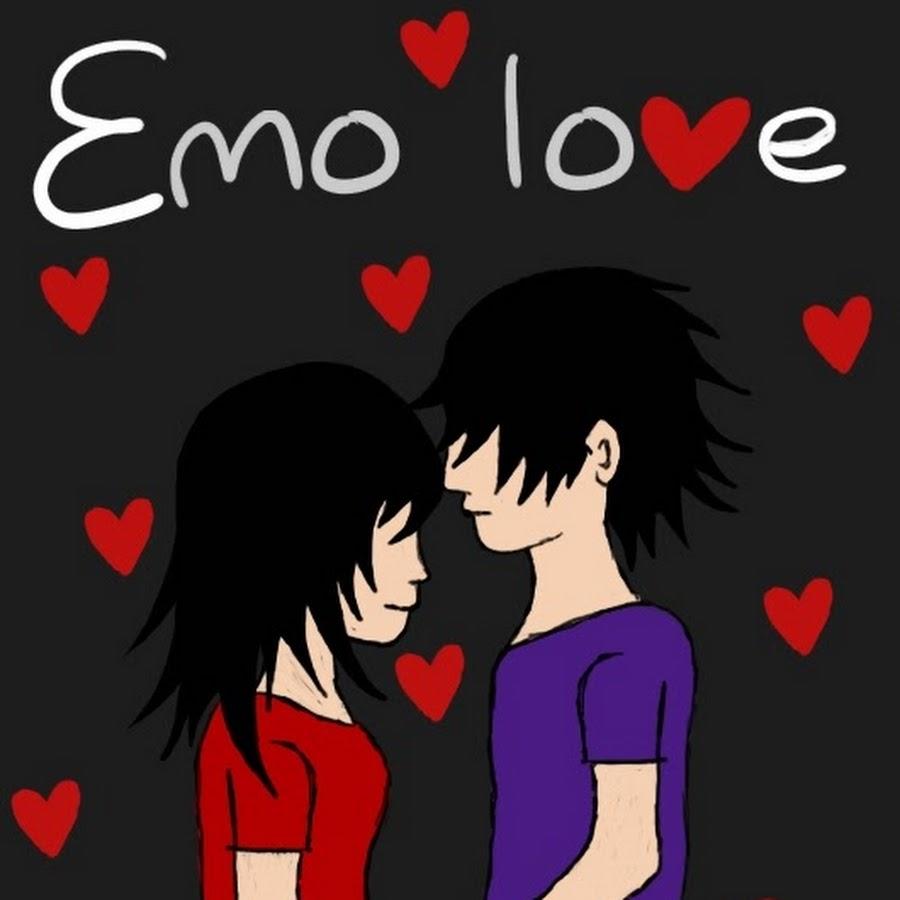 Картинки о любви и об эмо