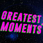 Greatest Moments