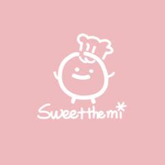 유튜버 스윗더미 . Sweet The MI의 유튜브 채널