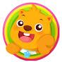 贝瓦儿歌 - 小河狸贝瓦 - 儿歌童谣 - 卡通动画